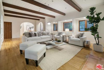 Beverly Hills Single Family Home For Sale: 1200 Shadybrook Drive
