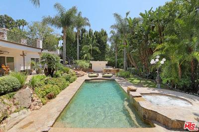 Beverly Hills Single Family Home For Sale: 9390 Monte Leon Lane Lane