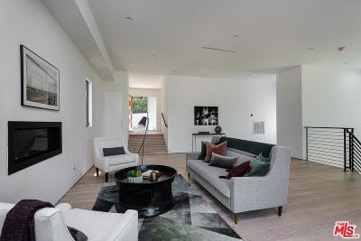 Los Angeles CA Single Family Home For Sale: $1,174,000