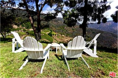 Malibu Rental For Rent: 5635 Trancas Canyon Road #Studio A