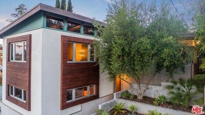Los Angeles CA Single Family Home For Sale: $1,325,000