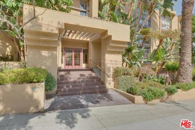 Condo/Townhouse Sold: 970 Palm Avenue #306