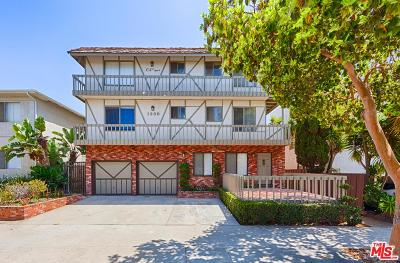 Santa Monica Residential Income For Sale: 1239 12th Street