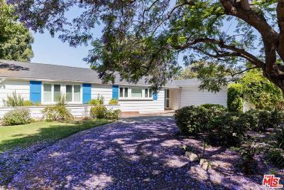 Single Family Home For Sale: 1061 Ravoli Drive