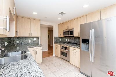 Encino Rental For Rent: 5143 White Oak Avenue #106