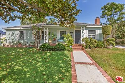 Single Family Home Pending: 8112 Creighton Avenue