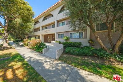 Los Angeles Condo/Townhouse For Sale: 8710 Belford Avenue #104B