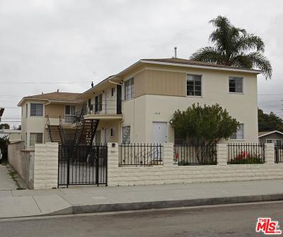Santa Monica Residential Income For Sale: 1919 Euclid Street
