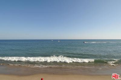 Malibu Rental For Rent: 22844 Pacific Coast Highway #5