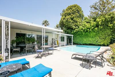 Sherman Oaks Single Family Home For Sale: 15517 Briarwood Drive