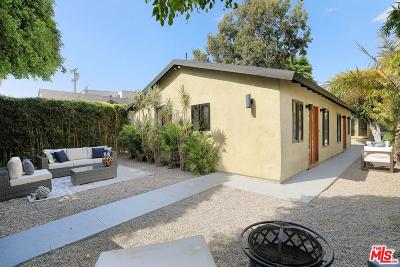 Los Angeles County Residential Income For Sale: 332 4th Avenue