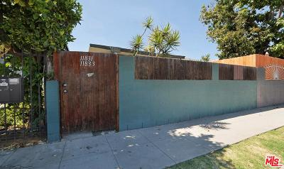 Residential Income For Sale: 11831 Jefferson