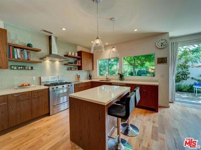 Single Family Home For Sale: 12709 Gilmore Avenue