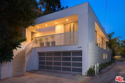 Sunset Strip - Hollywood Hills West (C03) Single Family Home For Sale: 2678 Woodstock Road