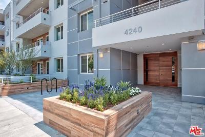 Condo/Townhouse For Sale: 4240 Laurel Canyon Boulevard #304
