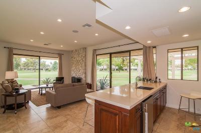Rancho Mirage CA Single Family Home For Sale: $549,000