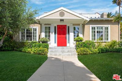 Los Angeles County Single Family Home For Sale: 570 Lillian Way