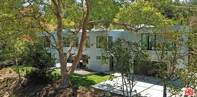 Single Family Home For Sale: 11144 Sunshine Terrace