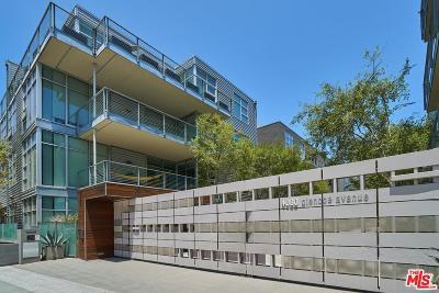 Los Angeles County Condo/Townhouse For Sale: 4080 Glencoe Avenue #108
