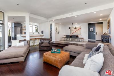 West Hollywood Condo/Townhouse For Sale: 935 Westbourne Drive #103