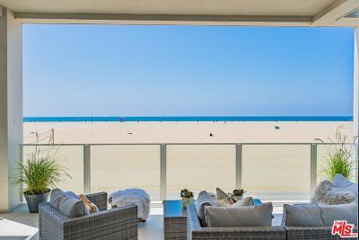 Santa Monica Rental For Rent: 1351 Palisades Beach Road #200