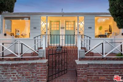 Los Angeles County Residential Income For Sale: 408 Hill Street