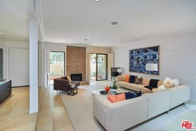 Los Angeles County Condo/Townhouse For Sale: 2469 Century Hill