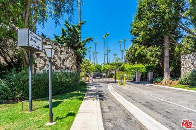 Los Angeles County Condo/Townhouse For Sale: 281 South Barrington Avenue #C5