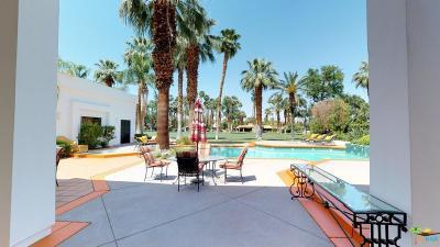 Rancho Mirage Rental For Rent: 70710 Frank Sinatra Drive