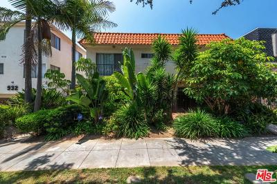 Santa Monica Residential Income For Sale: 928 9th Street