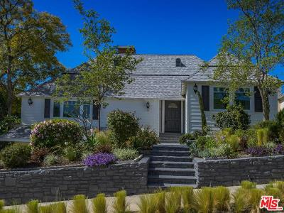 Los Angeles County Single Family Home For Sale: 375 Dalkeith Avenue