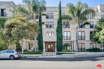 Beverly Hills Condo/Townhouse For Sale: 137 South Spalding Drive #404