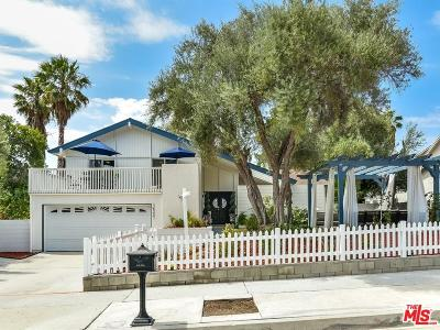 Canyon Country Single Family Home For Sale: 16540 Nearview Drive