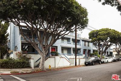 Santa Monica Rental For Rent: 1757 11th Street #2
