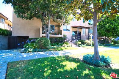 Los Angeles County Condo/Townhouse For Sale: 1730 Camden Avenue #203