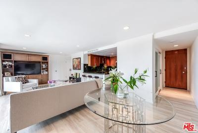 Los Angeles County Condo/Townhouse For Sale: 2170 Century #1602