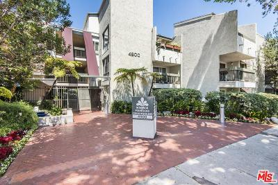 Culver City Condo/Townhouse For Sale: 4900 Overland Avenue #243