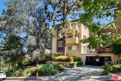 Condo/Townhouse For Sale: 6700 Hillpark Drive #201