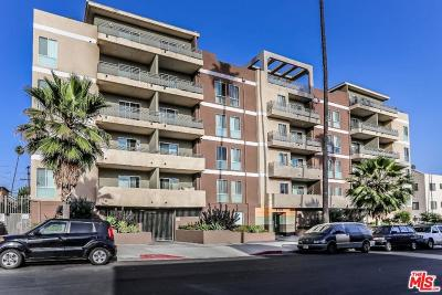 Los Angeles Condo/Townhouse For Sale: 940 Elden Avenue #403