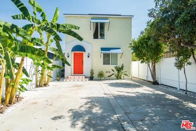 Los Angeles CA Single Family Home For Sale: $689,000