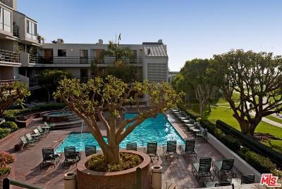 Los Angeles County Condo/Townhouse For Sale: 2960 Neilson Way #204