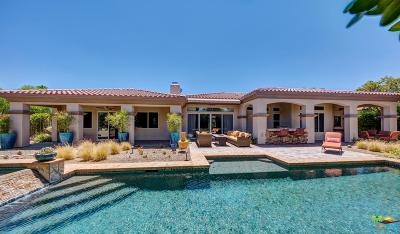 Rancho Mirage Single Family Home For Sale: 4 Toscana Way