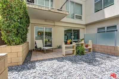 Los Angeles Condo/Townhouse For Sale: 645 West 9th Street #214