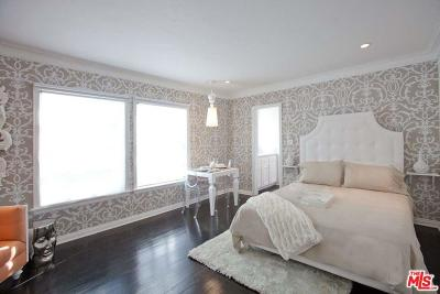 Hollywood Rental For Rent: 1728 El Cerrito Place #8