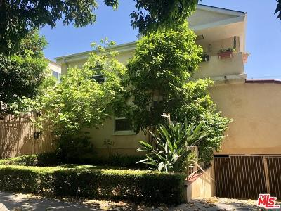 Santa Monica Rental For Rent: 1133 15th Street #6