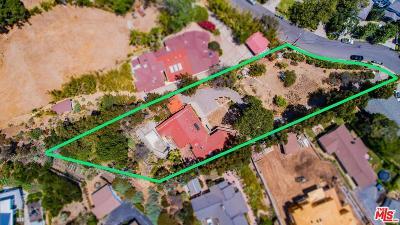 Single Family Home For Sale: 15975 Alcima Avenue