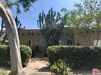 Los Angeles County Single Family Home For Sale: 3138 Reid Avenue