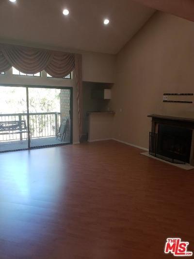 Tarzana Rental For Rent: 18324 Clark Street #310