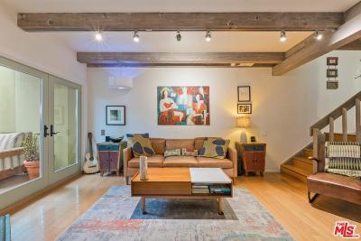 Santa Monica Rental For Rent: 1227 24th Street #B