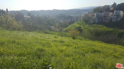Los Angeles CA Residential Lots & Land For Sale: $170,000